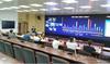 四川省教育廳到陜西考察學習教育信息化和大數據建設