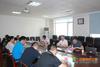 東北大學副校長徐峰參加材料科學與工程學院黨政聯席會
