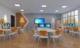 八爪魚教育-創客空間-智慧創客教室-STEAM教育