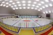 高校新型滑冰場