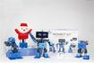 可编程教育机器人套件_人工智能互动机器人套件_人型机器人_STEAM创客教育 带课程