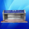 采用美国atlas340mm紫外线老化试验箱