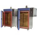 精密型高溫烤箱溫度均勻度1℃