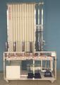 热网水力工况实验台  型号:MHY-29694
