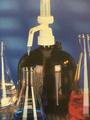 氨氮标准储备液