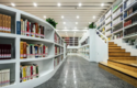 教育信息化浪潮方兴未艾,学校图书馆功能不断完善