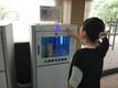 武汉城市职业技术学院引进福诺自助图书杀菌机