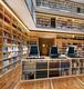高校图书馆自助扫描服务解决方案