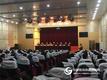 枣庄市数字书法教室正式启用