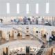 赛数书刊扫描仪高校数字化图书馆转型
