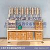 固體廢物有害成分處理及測定裝置