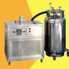冲击试样专用液氮低温槽零下196度 液氮制冷冲击试验低温仪