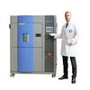 可编程冷热冲击试验箱升级版品质可靠