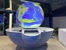 半球幕显示技术原理