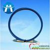 专业的光线跳线提供商恒拓致远LC单模双芯铠装光纤跳线