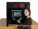 ATIZ BookDrive Mini V型拍照式古籍掃描儀