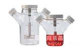 美国wheaton Celstir 双侧臂细胞培养瓶 356887