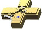 HTM1000-D原位拉伸测试仪