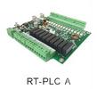 兼容三菱FX1S FX1N FX2N MT 國產正品 人機界面 PLC可編成控制器