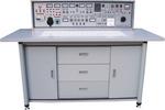 SB-745通用智能型电工、电子、电拖(带直流电机)实验与技能实训考核台