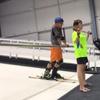 室内滑雪机 儿童训练室内滑雪机 安徽室内滑雪练习机厂家
