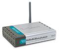 DI-624+A 802.11g 54M 无线路由器