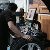 轮胎动平衡机MT835