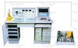 KLR-808檢測與轉換(傳感器)技術實驗裝置