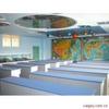 地理專用教室成套設備及地理模型