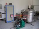 实验石墨化炉