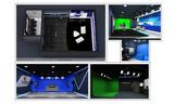 關于廣電行業多功能演播廳的概述