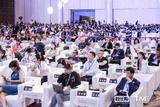 希沃亮相第十四屆全球教育產業博覽會:疫后重啟 育見未來