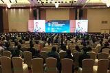 澳作參加中國植物學會第16次全國大會