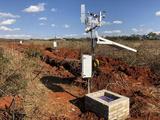 美国 PP SYSTEMS品牌  SBA1000X 远程二氧化碳梯度连续监测系统