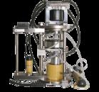 活塞-圆筒高温高压装置