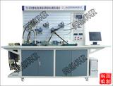 TC-GY03型电液比例综合控制实验系统