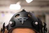 北京欧雷 Faceware 面部运动捕捉 MarkⅢ表情捕捉头盔