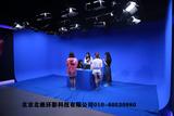 校园虚拟演播室装修设计及演播室灯光应用新技术