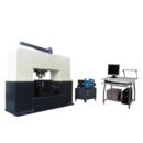 拓测仪器微机控制电气伺服岩石力学万能试验机YUMT-1500