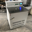 WK08-6A冷冻磁力搅拌水浴锅