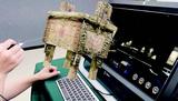 中教启星文明的足迹VR教学系统