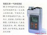 /单一气体检测仪(碱性电池)