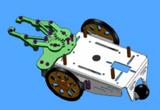 搬运机器人——基于Arduino开发平台V1.0