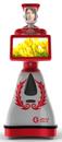 智能佳-ANNA迎宾导览智能服务机器人