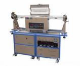 双管滑动快速加热冷却炉OTF-1200X-4-C4LVS