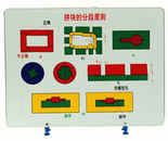注射成型、冷冲压设计原理认知示教板