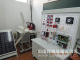 DICE-GF1000光伏发电并网实验台(逆变器开放型)