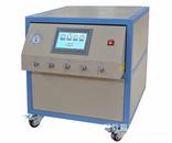 四通道质子流量计控制系统GSL-4Z(控制面板为触摸屏)