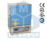 27L-1200°C高温箱式炉KSL-1200X-M