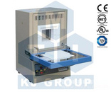 1750℃小型箱式炉(1.7L)-KSL-1750X-S